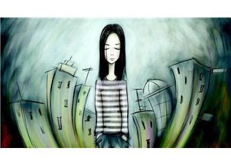 Adı: Yalnızlık