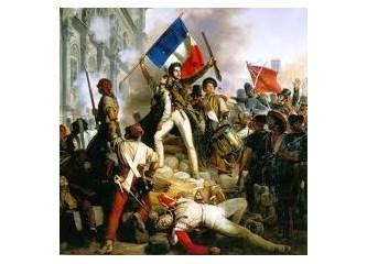 """8 Aralık Cumartesi İkinci """"Fransız İhtilali"""" mi Bekleniyor!"""