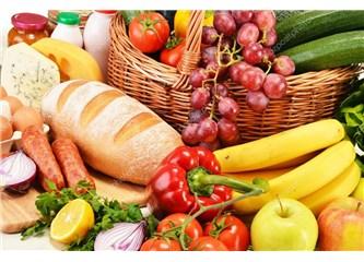 Sağlık Uyarıları Başta Ekmek Meyve Olmak Üzere Bazı Ürünlerin Üretim ve Satışını Etkiliyor Olabilir