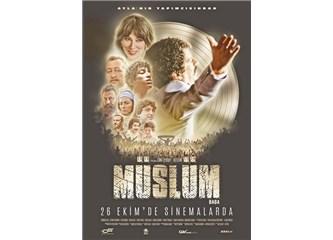 Şarkılarda Konuşuyor Müslüm Gürses