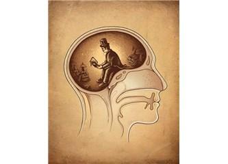 Düşünce Enerjidir