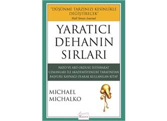 Yaratıcı Dehanın Sırları-Michael Michalko