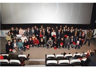 6. Uluslararası İpekyolu Film Ödülleri Sahiplerini Buldu