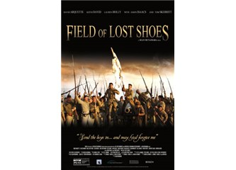 Fields of Lost Shoes