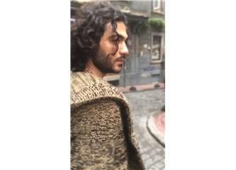 Genç Başarılı Oyuncu İbrahim Muratoğlu ''Evrensel Olmak İstiyorum'' Dedi...