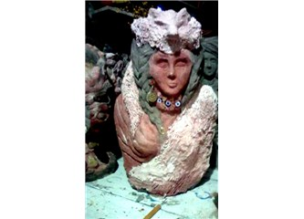 Çağdaş Şamanizm