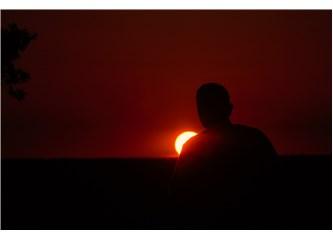 Güneşimden Kaç