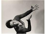 Barbara Morgan ''Dansçı, Ressam ve Fotoğrafçı''