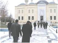 Aşkabat/Türkmenistan