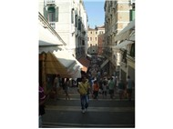 Objektifimden Venedik