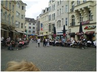 Bonn-Düsseldorf-Köln