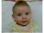 Kızım Selen