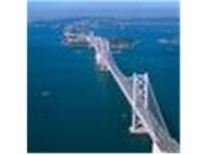 Seto Köprüsü, Okayama