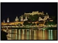 Salzburg'da  W.Amadeus Mozart'ı anmak...