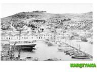 Eski İzmir görüntüleri