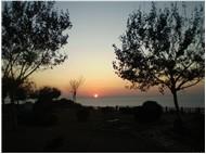 Antalya'da güneş böyle doğar...
