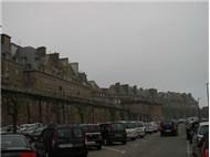 Avrupa'nın Korsan Kasabası St.Malo