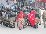 türk anası