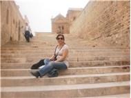 Dinlerin ve dillerin şehri Mardin ve Midyat