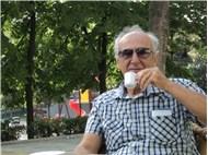 Taksim gezi parkında...