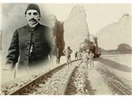 Tamamını Osmanlı İmparatorluğu'nun yaptığı 1500 Km. Demiryolu Hattı (6)
