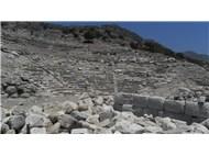 muğla-datça-knidos antik kenti ve civarı-2-fotoğraf çekimleri:f.fisun gökduman kökcü