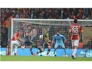 Fenerbahçe'yi Yıkan Füzeler