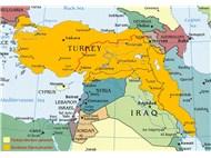 Büyük Türkiye ve Kürdistan yapılanması