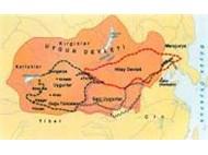 Uygur Devleti