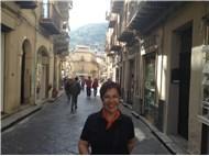Biraz da Sicilya...