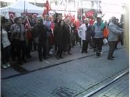 Referandumda Eskişehir Demokratik olgunlukta zirve yaptı