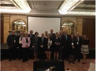 2017 Cooperative Europe Genel Kurulu Malta