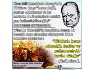 İngiliz derin devleti Osmanlı'dan beri Türkiye'yi parçalamaya çalışıyor!