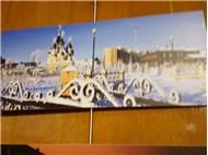 Yakutsk şehri ve Saka Türkleri