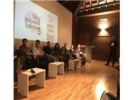 3.Blog Yazarları Çalıştayı