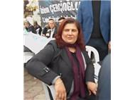Aydın Büyükşehir Belediye Başkanı 'Topuklu Efe' lakaplı Özlem Çerçioğlu Dağyeni'de!