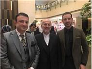 31.Iran İslam-i Vahdet Konferansı'ndaydık...