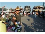 Didimli Süslü Kadınların 2. Bisikletli farkındalık Eylemi