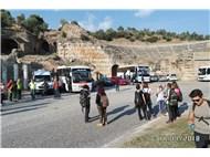 Ayyıldız Doğa Sporları Kulubüyle; Nysa Antik Kenti ve Yörük Ali Efe'nin Köyü