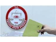 Partilerde Yerel Seçim Hazırlıkları 'Tam Gaz' devam ediyor...