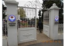 İTO Vakfı Doğu Karadeniz seyahatinden görüntüler.