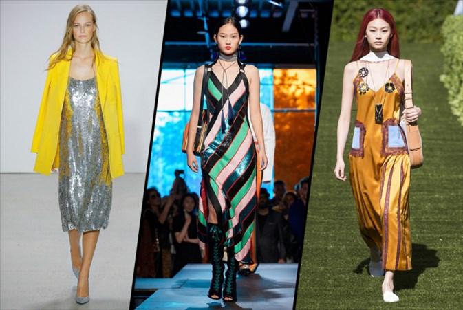 73534c323ab90 Uzun süredir, gece kıyafeti olarak kullanılan hafif abiyelerin, günlük  hayatta kullanılması oldukça yaygınlık kazanan bir trend. Bu trende uygun  olan belki ...
