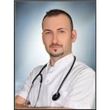 Veteriner Hekim Süleyman ÜRKMEZ