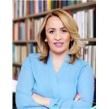 Pedagog Dr Sevil Yavuz