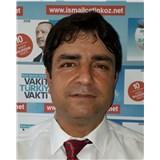 İsmail Çetinkoz